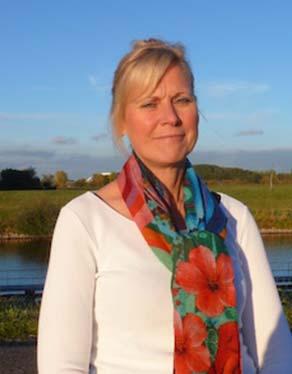 Simone van den Akker
