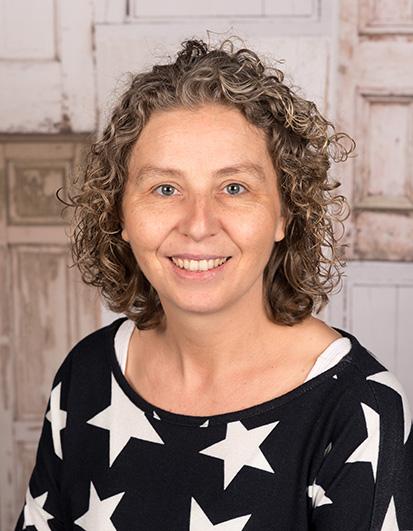 Judith van Nijnatten